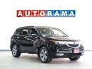 Used 2013 Acura MDX TECH PKG NAVIGATION LEATHER SUYNROOF 4WD for sale in North York, ON