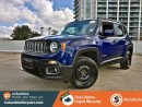 Used 2016 Jeep Renegade NORTH, NO ACCIDENTS, LOCALLY DRIVEN, ONE OWNER, WELL MAINTAINED, FREE LIFETIME ENGINE WARRANTY! for sale in Richmond, BC