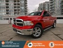 Used 2013 Dodge Ram 1500 SLT, SUNROOF, 20 INCH ALLOY WHEELS, NAVIGATION, BLUETOOTH HANDS FREE, FREE LIFETIME ENGINE WARRANTY! for sale in Richmond, BC