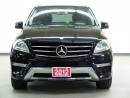 Used 2012 Mercedes-Benz ML 350 4WD for sale in North York, ON
