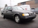 Used 1997 Mercedes-Benz C280 FULLY LOADED POWER EVERYTHING LEATHER for sale in North York, ON