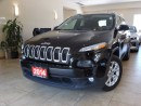 Used 2014 Jeep Cherokee North Latitude Edition Tow PKG for sale in Toronto, ON