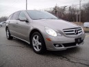 Used 2006 Mercedes-Benz R350 VERY CLEAN PANO ROOF LEATHER ALL POWER for sale in North York, ON