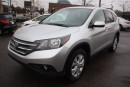 Used 2013 Honda CR-V EX-L FULLY LOADED for sale in North York, ON