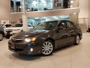 Used 2010 Subaru Impreza 2.5 i Limited Package **LEATHER-ROOF-NEW CLUTCH-BR for sale in York, ON