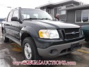Used 2002 Ford EXPLORER SPORT TRAC  4D UTILITY 2WD for sale in Calgary, AB