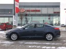 Used 2014 Kia Optima EX-SUNROOF, PUSH BUTTON START for sale in Barrie, ON