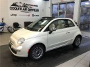 Used 2013 Fiat 500 C Lounge for sale in Coquitlam, BC