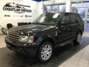 Used 2008 Land Rover Range Rover SPORT HSE for sale in Coquitlam, BC