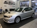 Used 2008 Subaru Impreza WRX for sale in Coquitlam, BC