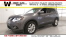 Used 2015 Nissan Rogue SV| AWD| SUNROOF| BLUETOOTH| HEATED SEATS| for sale in Cambridge, ON
