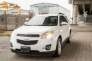 Used 2013 Chevrolet Equinox 2LT-Coquitlam location Call Direct 604-298-6161 for sale in Langley, BC