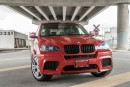 Used 2012 BMW X5 M LANGLEY LOCATION LANGLEY LOCATION for sale in Langley, BC