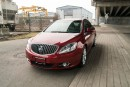 Used 2012 Buick Verano 12,000 KMS! $103 Bi-Weekly! for sale in Langley, BC