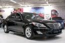 Used 2013 Hyundai Genesis 3.8 Premium, sunroof for sale in Paris, ON