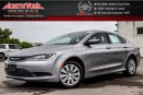 New 2016 Chrysler 200 LX|Keyless_Go|Cruise Cntrl.|Trac. Cntrl|AC|Power Options for sale in Thornhill, ON