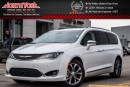 Used 2017 Chrysler Pacifica Limited Adv.SafetyTec,Uconnect Theater,Tire&Wheel Pkgs|Pano_Sunroof for sale in Thornhill, ON