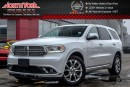 Used 2016 Dodge Durango Citadel 4x4|7-Seater|Tech,SkidPlateTow Pkgs|Nav|Sunroof|20