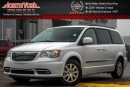 Used 2016 Chrysler Town & Country Touring Nav|Backup Cam|Pwr Doors|StowN'Go|17