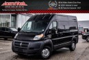 Used 2016 RAM Cargo Van ProMaster HighRoof|RearCam|Sat.Radio|Bluetooth|KeylessEntry| for sale in Thornhill, ON