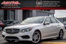Used 2014 Mercedes-Benz E350 4Matic|Nav|Pano_Sunroof|BlindSpot|360 Cam|HTD Seats|18