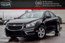 Used 2016 Chevrolet Cruze Limited LT|Sunroof|Backup Cam|Bluetooth|R-Start|Leather|16