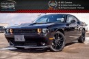 Used 2016 Dodge Challenger R/T|Navi|Backup Cam|Bluetooth|Leather|Keyless Go|20