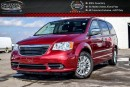 Used 2016 Chrysler Town & Country Touring|Navi|DVD|Backup Cam|Bluetooth SafetyTec|17