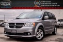 Used 2016 Dodge Grand Caravan Crew |Backup Cam|Bluetooth|Heated Front Seats|Dual Air|17