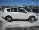 Used 2013 Mitsubishi Outlander XLS for sale in Kingston, ON