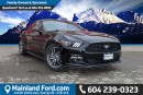 Used 2016 Ford Mustang EcoBoost Premium for sale in Surrey, BC