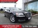 Used 2012 Chrysler 300C Luxury Series for sale in Surrey, BC