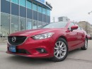 Used 2015 Mazda MAZDA6 REMOTE START+NAVI FINANCE @0.9% for sale in Scarborough, ON