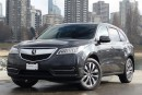 Used 2014 Acura MDX Tech at *Navigation, DVD* for sale in Vancouver, BC