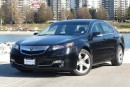 Used 2012 Acura TL SH AWD Tech at *Navigation* for sale in Vancouver, BC