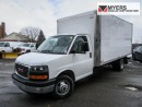 Used 2015 GMC Savana 3500 VAN 177