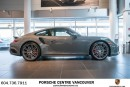Used 2017 Porsche 911 Turbo Coupe PDK for sale in Vancouver, BC