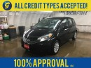 Used 2015 Nissan Versa Note SV*BACK UP CAMERA*BLUETOOTH PHONE/AUDIO*POWER HEATED MIRRORS* for sale in Cambridge, ON