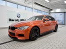 Used 2014 BMW 335i xDrive Sedan M Performance Edition for sale in Edmonton, AB