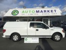 Used 2013 Ford F-150 STX SUPER CAB 8-ft. LEATHER for sale in Langley, BC