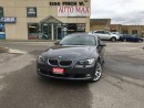 Used 2007 BMW 3 Series 328xi, Navigation, Sport PKG for sale in North York, ON