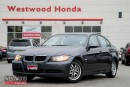 Used 2007 BMW 323i i - Local Vehicle for sale in Port Moody, BC
