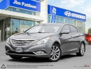 Used 2013 Hyundai Sonata 2.0T LTD-Local/NoAccident/Leather/Sunroof/Bluetoot for sale in Port Coquitlam, BC
