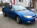 Used 2005 Saturn Ion Uplevel for sale in Cambridge, ON