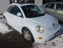 Used 2000 Volkswagen New Beetle GLS for sale in London, ON