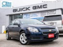 Used 2011 Chevrolet Malibu LS for sale in North York, ON