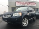 Used 2008 Land Rover LR2 SE for sale in Burlington, ON