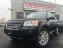 Used 2009 Land Rover LR2 HSE for sale in Burlington, ON