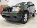 Used 2008 Jeep Grand Cherokee Laredo for sale in Estevan, SK