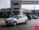 Used 2014 Ford Fiesta SE, one owner trade,SEE OUR REPORT CARD for sale in Mississauga, ON